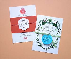 free printable belly bands and tags for your diy With diy belly band for wedding invitations