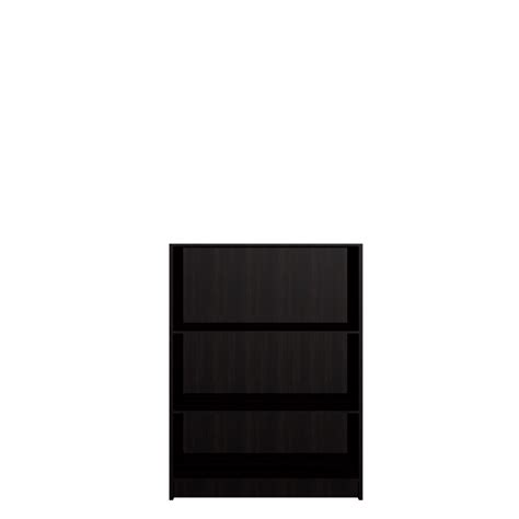 billy bookcase black brown design and decorate your