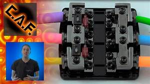 Knukonceptz Knf60 Distribution Block Review