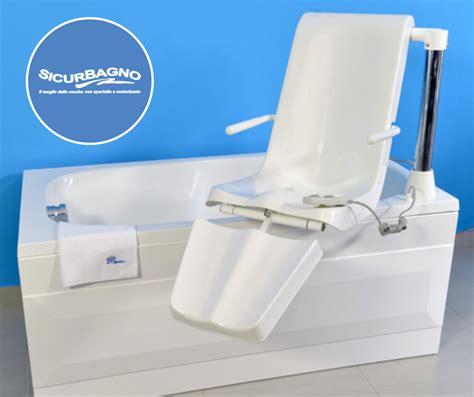 vasche da bagno roma vasche da bagno per disabili roma sicurbagno srl media
