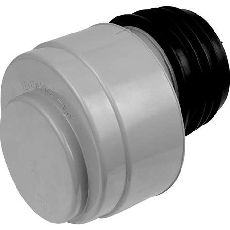aav valve mcalpine vp100 air admittance valve grey toolstation