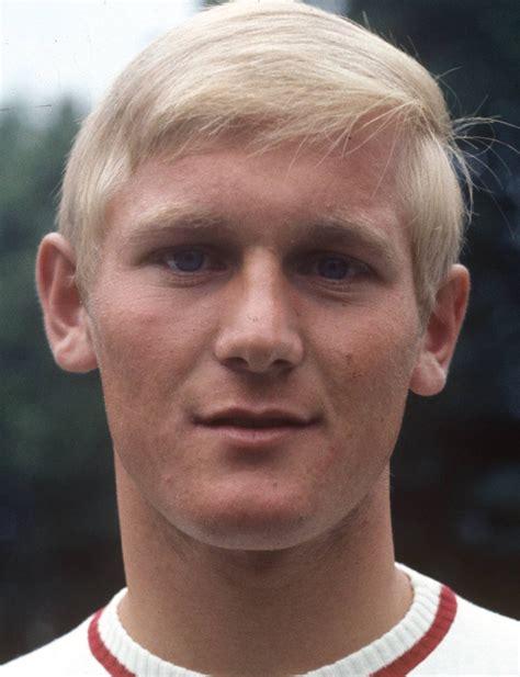 Helmut Schmidt - Player Profile | Transfermarkt