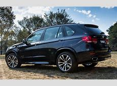 BMW X5 40e M Sport 2016 AU Wallpapers and HD Images