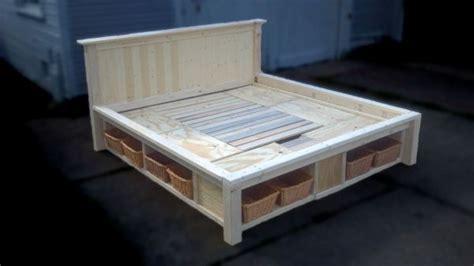 recessed platform bed     pinterest