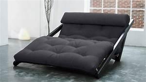 lit dappoint le meuble des petits espaces westwing With tapis couloir avec canape d appoint 2 places