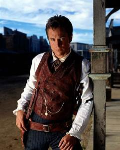 Anthony Starke, Ezra Standish, Magnificent Seven | Watch ...