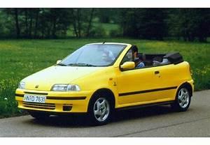 Fiche Technique Fiat Punto : fiche technique fiat punto punto cabriolet 60 s da ann e 1995 ~ Maxctalentgroup.com Avis de Voitures