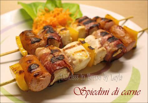 spiedini di carne come cucinarli spiedini di carne per una cena un po diversa