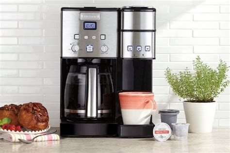 Actually, there is a bit more to know about this particular machine. Keurig K-Elite Coffee Maker Only $84.99 Shipped on Target.com (Regularly $130)   Hip2Save ...