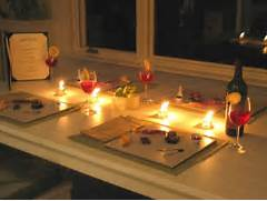 Romantic Stay At Home Date Ideas by 14 Romantic DIY Home Decor Project For Valentine S Day BeautyHarmonyLife