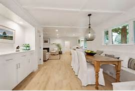 Light Wood Floor Living Room by The 4 Biggest Home Improvement Trends For Spring 2015