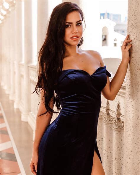 Alina Lopez Bio Age Height Fitness Models Biography