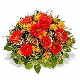 Bilder Von Blumenstrauß : blumen zum herbst fleurop bringt 39 s sicher und schnell ~ Buech-reservation.com Haus und Dekorationen
