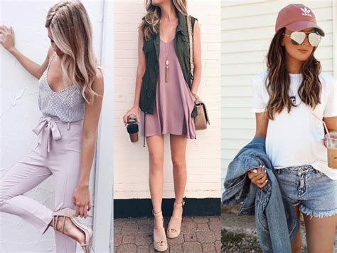 25 Cute Summer Outfits | Summer Outfits Youu0026#39;re Going to Love - Part 18