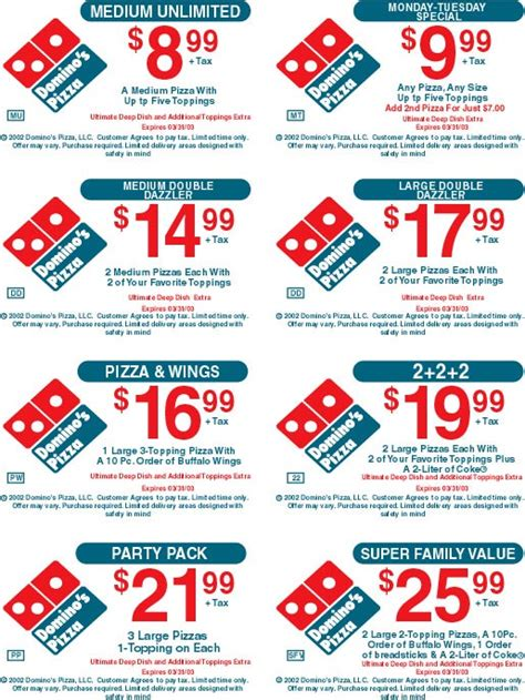 23737 Saturday Promo Code by Dominos Free Delivery Coupon Codes Stevenmadden