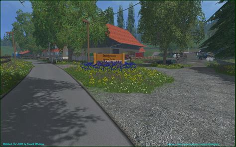 wildcreek valley v 3 2 ls 2015 farming simulator 2015 15 mod