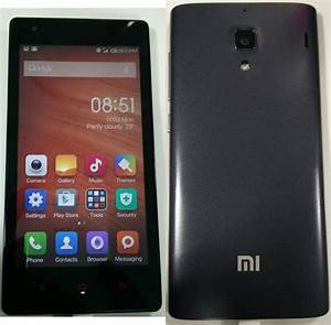 Xiaomi Redmi 1s Review  Worthy Entry