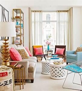 Spring decorating ideas for your living room design for Living room ideas decorating pictures