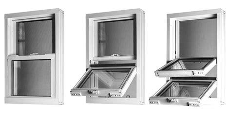 double hung tilt windows northview windows  doors