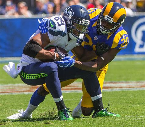 seahawks injury updates seattle  waiting  word