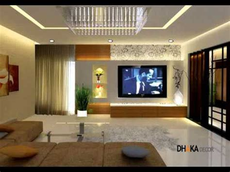 dhaka decor living room interior design  dhaka