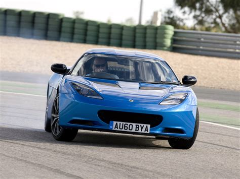 2018 Lotus Evora S Related Infomationspecifications