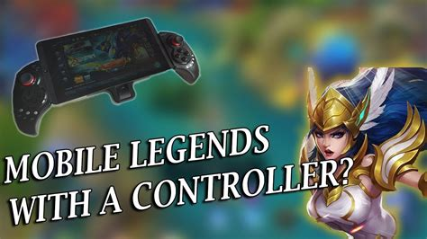 Can You Play Mobile Legends