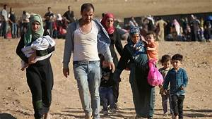 Rights Groups Call For Probe Into Syria's 'Disappeared ...