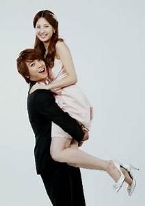 Ini Itu KOREA: Seohyun Yonghwa Couple