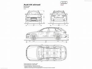Dimension Audi A4 Avant : 2013 allroad delivery build thread with pictures page 3 ~ Medecine-chirurgie-esthetiques.com Avis de Voitures