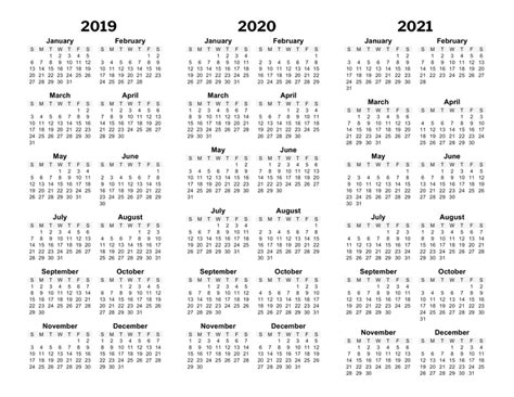 printable calendar templates calendarsquick