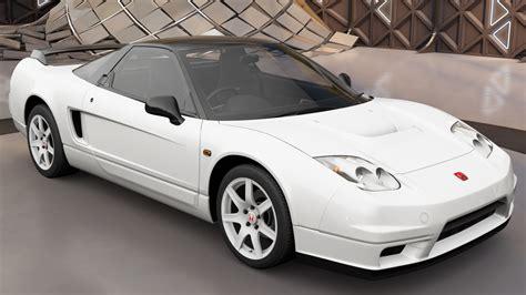 Honda Nsx R by Honda Nsx R 2005 Forza Motorsport Wiki Fandom