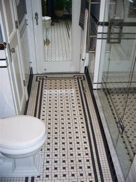 best 25 vintage bathroom floor ideas on