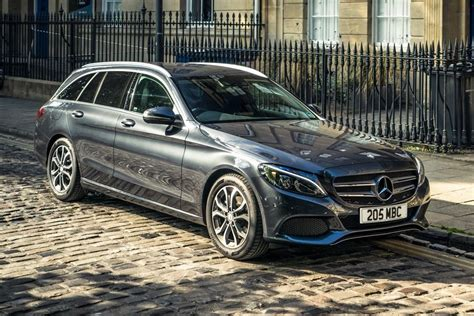mercedes benz  class estate   car review