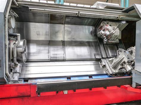 mazak integrex  cnc  axis turning milling boring