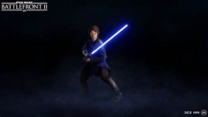 Anakin Battlefront Wars Star Ii Sand Kitguru