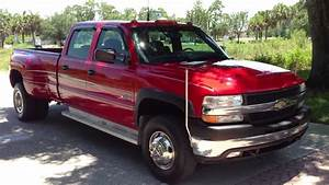 2001 Chevy Silverado 3500 4x4 - View Our Current Inventory At Fortmyerswa Com