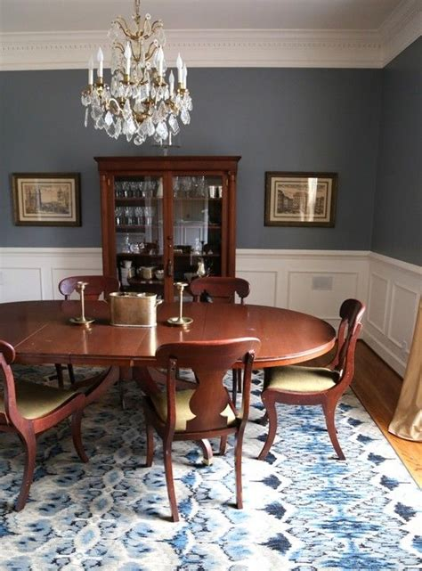 the best dining room paint color dining rooms dining