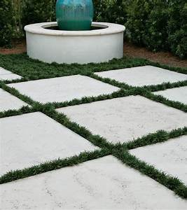 Landscaping, Pavers