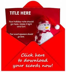 download customizable holiday ecard templates to send to With ecard templates free download
