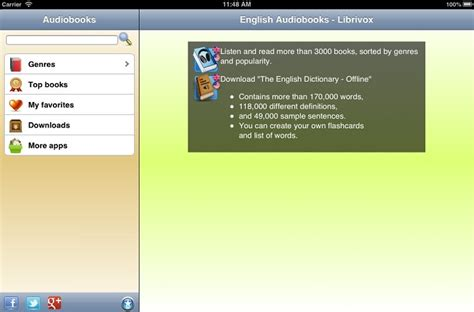 android audio books 10 best audiobook apps for bibliophiles android