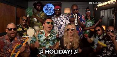 Lingus Holiday Madonna Aer Giphy Announces