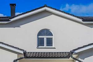 prix fenetre pvc budget maisoncom With type de toiture maison 4 type de double vitrage