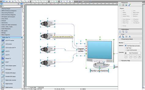 electrical  telecom plan software