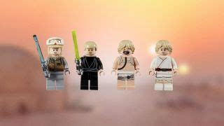 In Photos: Lego 'Star Wars' Minifigures Through the Years ...