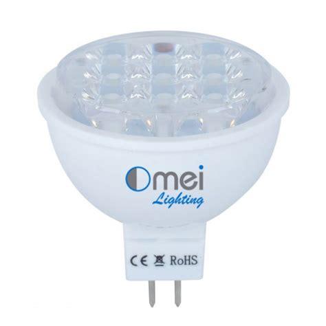 led mr16 2700 bulbs 12 voltage 4 watts 250lm 30 degree