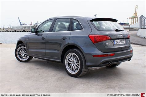 Audi Q5 Modification by Audi Q5 Quattro Best Photos And Information Of Modification