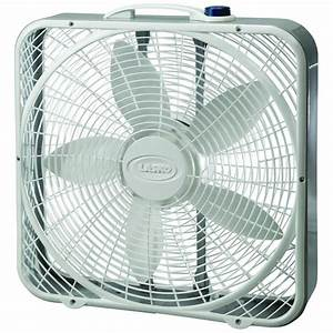 Speed Box 2 : lasko premium 20 in 3 speed box fan 3723 the home depot ~ Jslefanu.com Haus und Dekorationen