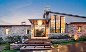 Texas Hill Country Design Texas Hill Country Modern Home ...