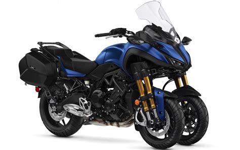 Review Yamaha Niken by 2019 Yamaha Niken Gt Review 21 Fast Facts
